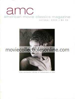 10/2000 AMC / American Movie Classics