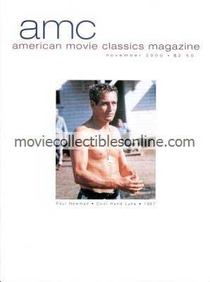 11/2000 AMC / American Movie Classics