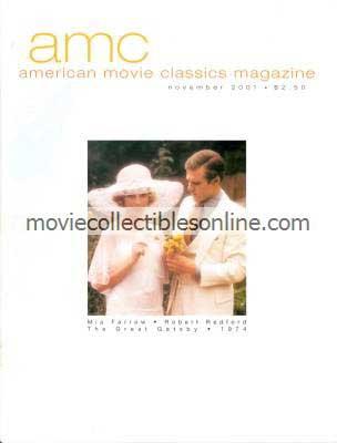11/2001 AMC / American Movie Classics