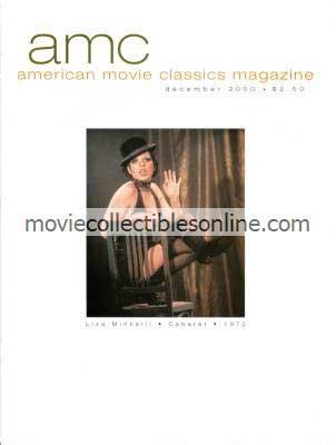 12/2000 AMC / American Movie Classics