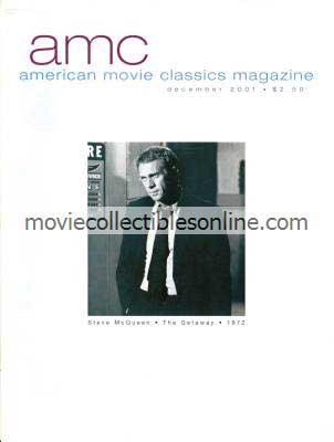 12/2001 AMC / American Movie Classics