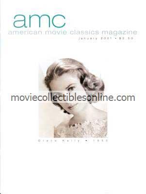 1/2001 AMC / American Movie Classics