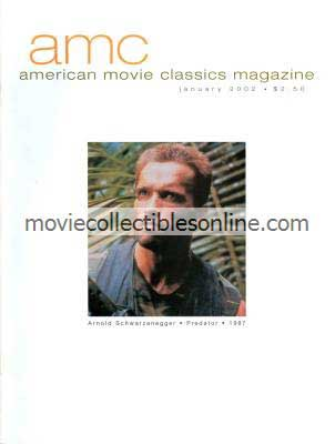 1/2002 AMC / American Movie Classics