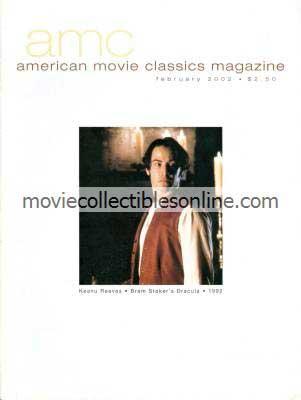 2/2002 AMC / American Movie Classics