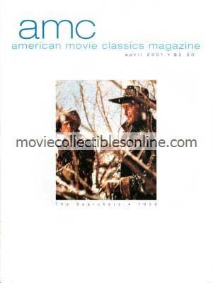 4/2001 AMC / American Movie Classics
