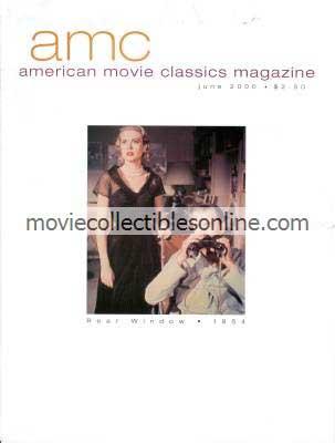6/2000 AMC / American Movie Classics