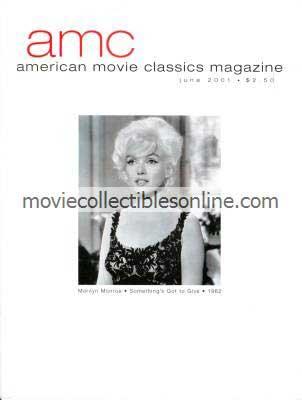 6/2001 AMC / American Movie Classics