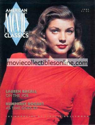 6/1990 AMC / American Movie Classics