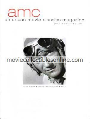 7/2001 AMC / American Movie Classics