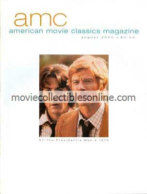 8/2000 AMC / American Movie Classics