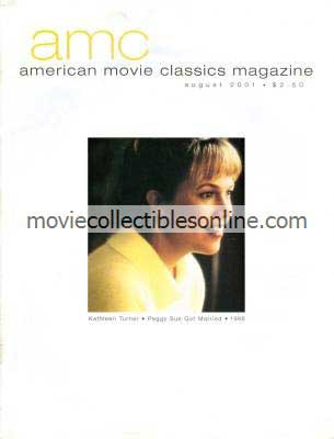 8/2001 AMC / American Movie Classics