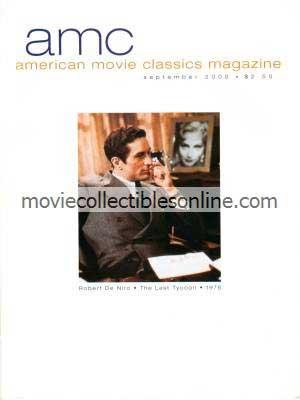 9/2000 AMC / American Movie Classics