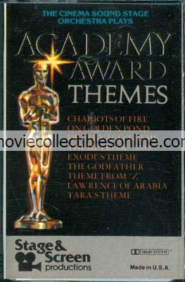 Academy Award Themes