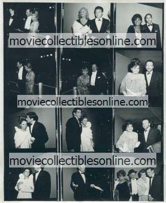 Academy Awards Photos