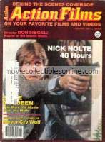 2/1983 Action Films