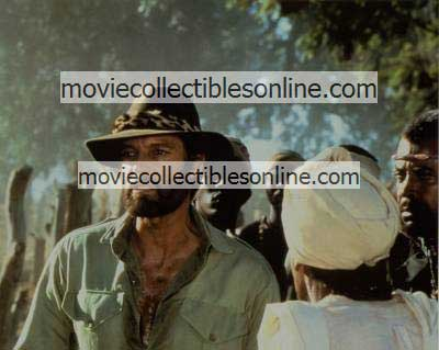Allan Quatermain & the Lost City of Gold Photo