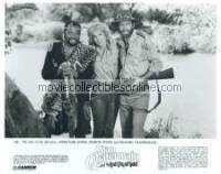 Allan Quatermain & the Lost City of Gold Press Photo