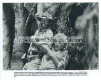 Allan Quatermain & the Lost City of Gold Press Photo