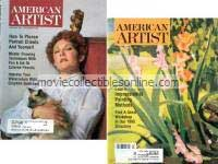 3/1996 & 11/1996 American Artist
