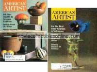 5/1996 & 9/1996 American Artist