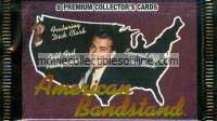 American Bandstand Cards