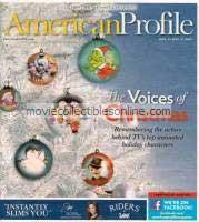 11/27/2011 American Profile