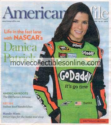 2/16/2014 American Profile