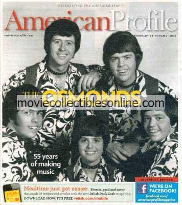 2/24/2013 American Profile