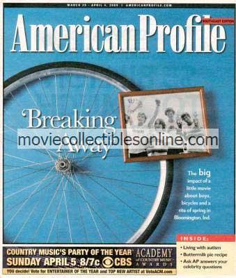 3/29/2009 American Profile