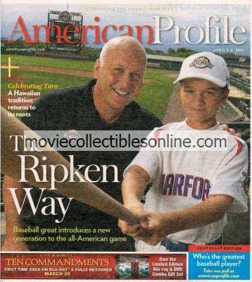 4/3/2011 American Profile