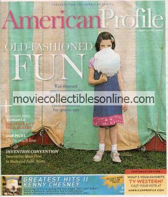 5/24/2009 American Profile