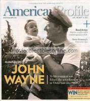 8/28/2011 American Profile