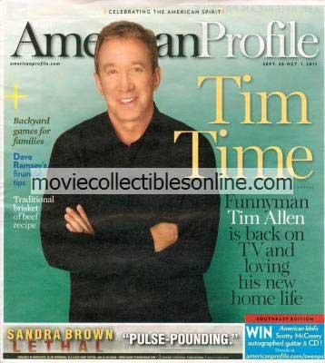9/25/2011 American Profile