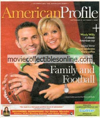 9/27/2009 American Profile