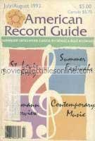 7/1993 American Record Guide