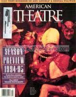 10/1994 American Theatre