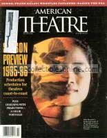 10/1995 American Theatre