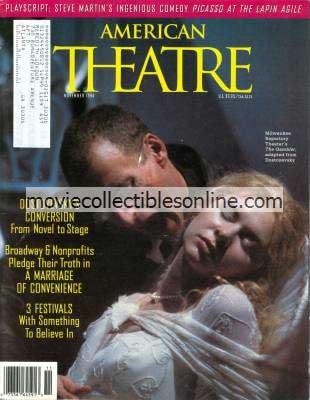 11/1994 American Theatre