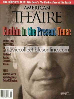11/1996 American Theatre