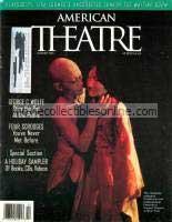 12/1994 American Theatre
