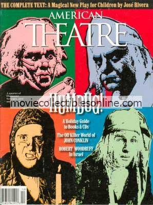 12/1996 American Theatre