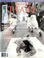 1/1995 American Theatre