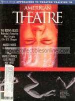 1/1996 American Theatre