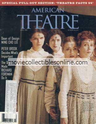 4/1995 American Theatre