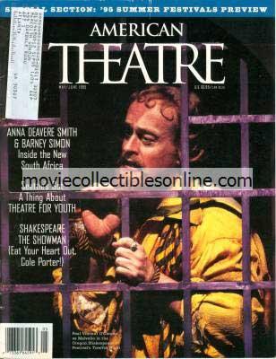 5/1995 American Theatre