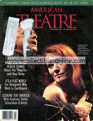 7/1994 American Theatre