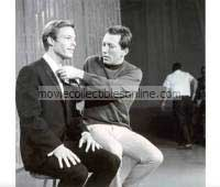 Andy Williams Show Photo