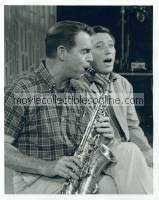 Andy Williams Show Press Photo
