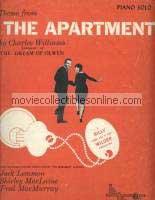 Apartment Sheet Music
