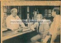 Archie Bunker's Place AP Press Photo